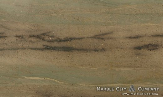 Via Venetto - Granite Countertops San Jose, California. Close up view — Close Up View