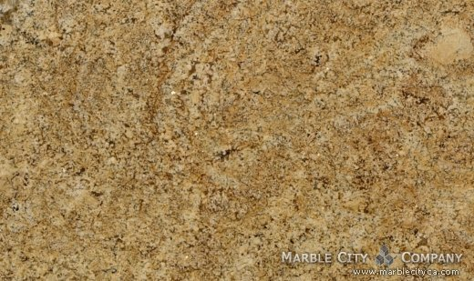 Solarius - Granite Countertops San Jose, California. Close up view — Close Up View