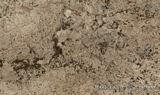 Bianco Antico - Granite Countertops Bay Area, California. Close up view — Close Up View