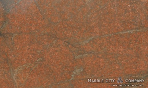 Red And Black Granite : Red dragon granite black at marblecity