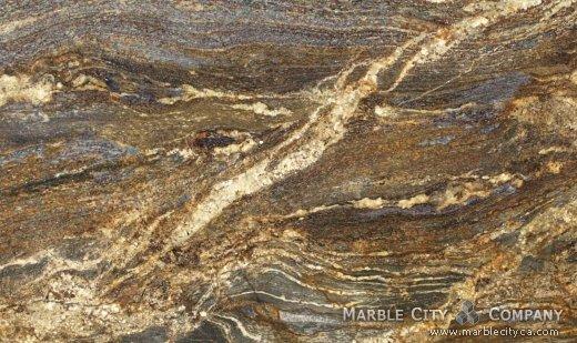 Blue Storm Granite I Gray Granite I Brown Granite At