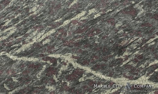 Amadeus Italy - Granite Countertops San Francisco, California. Close up view — Close Up View