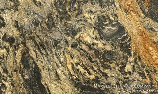 Comet New - Granite Countertops Bay Area, California. Close up view — Close Up View