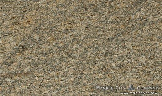 Santo Agostino - Granite Countertops in San Jose, California. Close up view — Close Up View