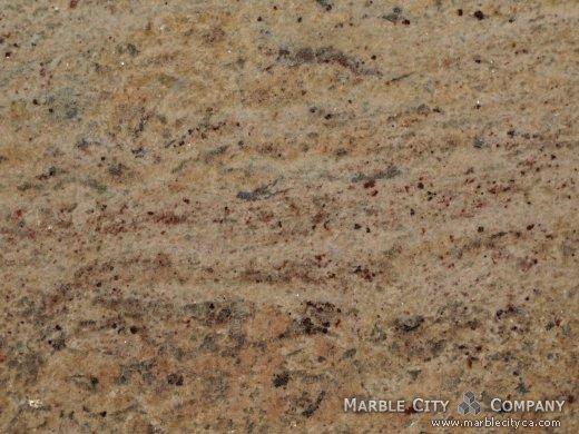 Shivakashi - Granite Countertops Bay Area, California. Macro view — Macro View