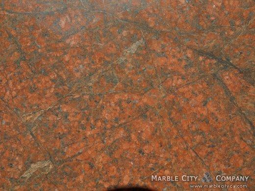 Red Dragon Granite : Red dragon granite black at marblecity