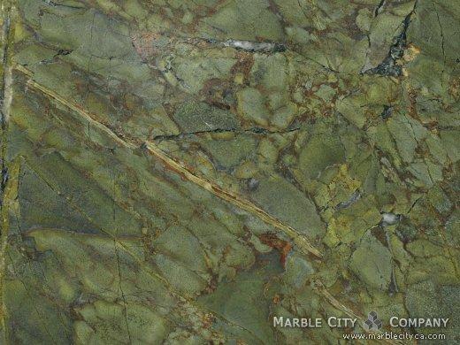 Verde Fantastico Countertops Granite Counters At Marble City
