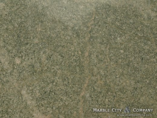 Costa Smeraldo - Granite Countertops Bay Area, California. Macro view — Macro View