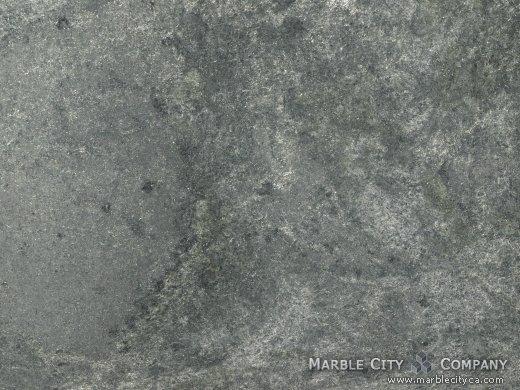 Julia - Soapstone Countertops San Jose, California. Macro view — Macro View