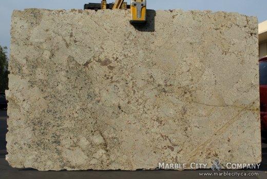 Delicatus - Granite Countertops San Jose, California. Slab view — Slab View