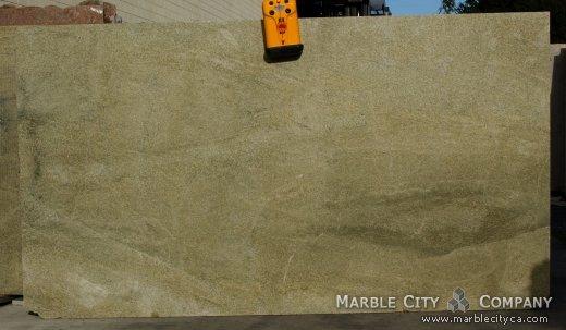 Verde Portofino Counters Granite Bay Area California