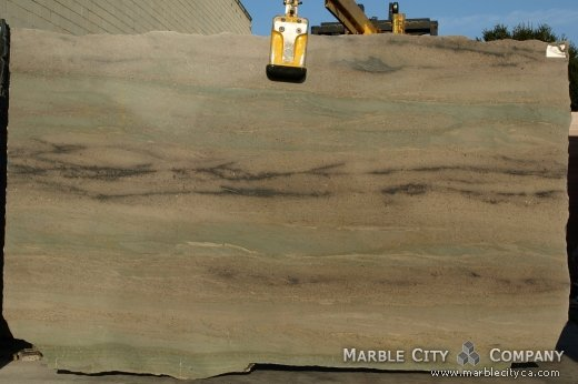 Via Venetto - Granite Countertops San Jose, California. Slab view — Slab View