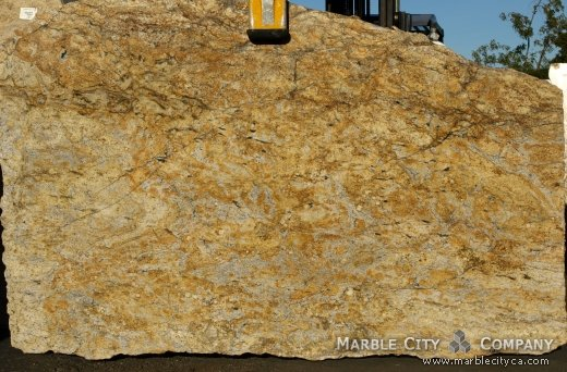 Yellow Moon Granite Slab : Yellow moon countertops granite at marble city ca