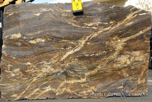 Blue Storm Granite I Gray Granite I Brown Granite At Marblecity Ca