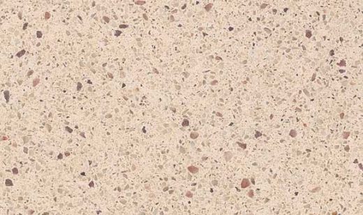 Cappuccino - Zodiaq Quartz Countertops Bay Area, California. Slab view — Slab View