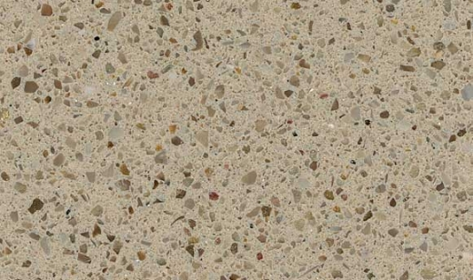 Savory - Zodiaq Quartz Countertops Bay Area, California. Slab view — Slab View