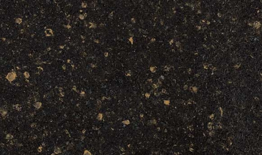 Space Black - Zodiaq  Quartz Countertops Bay Area, California. Slab view — Slab View