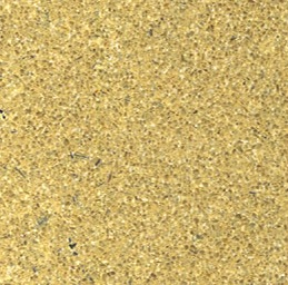 Amarillo Sand - Silestone Countertops Bay Area, California. Slab view — Slab View