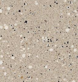 Diana Pearl - Silestone Quartz Countretops Bay Area, California. Slab view — Slab View