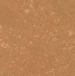 Sonora Gold - Silestone Quartz Countertops Bay Area, California. Slab view — Slab View