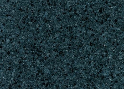 Bristol Blue - Cambria Quartz Countertops San Francisco, California. Slab view — Slab View