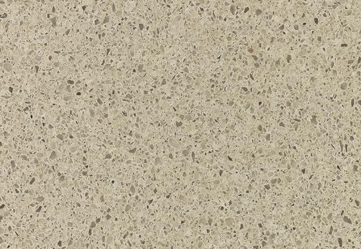 Tenby Cream - Cambria Quartz Countertops Bay Area, California. Slab view — Slab View