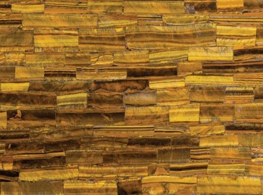 Sirena - Concetto Semi-Precious Countertops San Jose, California. Slab view — Slab View