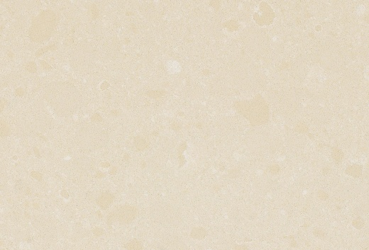 Buttermilk - Caesarstone Quartz Countertops San Francisco, California. Slab view — Slab View