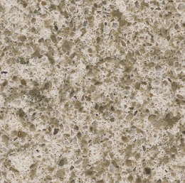 Olive Green - Silestone Countertops San Jose, California. Slab view — Slab View