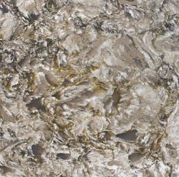 Pacific - Silestone Quartz Countertops Bay Area, California. Slab view — Slab View