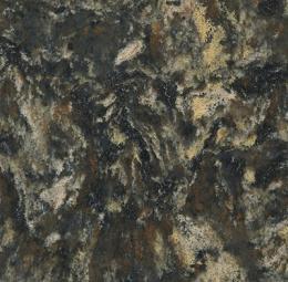 Siridium - Silestone Countertops Bay Area, California. Slab view — Slab View