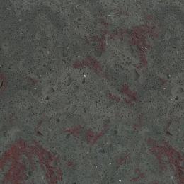 Tritium - Silestone Quartz Countertops Bay Area, California. Slab view — Slab View