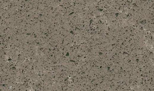 Coarse Pepper - Zodiaq Quartz Countertops Bay Area, California. Slab view — Slab View