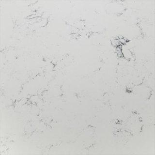 Fairy White - MSI Quartz Countertops San Francisco, California. Slab view — Slab View