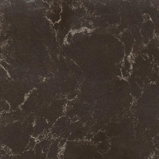 Mocato Brown - MSI Quartz Countertops San Francisco, California. Slab view — Slab View