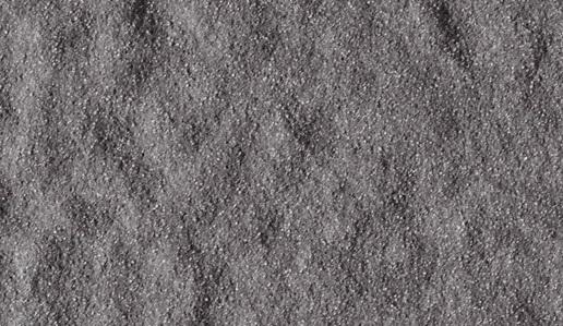 Grigio Piombo Fossil - Lapitec Countertops San Francisco, California. Slab view — Slab View