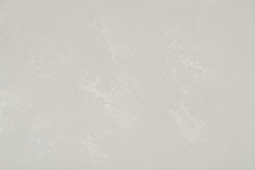 Cloudburst Concrete - Vadara Quartz Bay Area. Slab View — Slab View