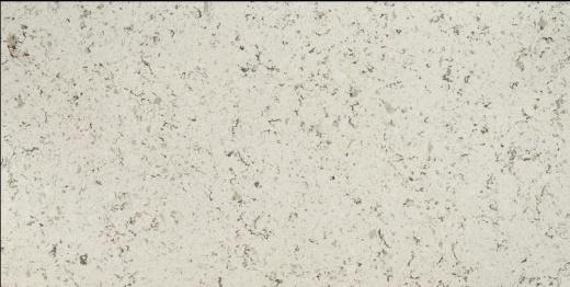 Pearl Stone - Corian Quartz Bay Area. Slab View — Slab View
